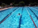 Schwimmwettkampf (Juli 2012)