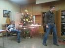 Weihnachtsfeier (Dez 2012)